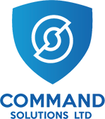 Command Solutions Logo Image